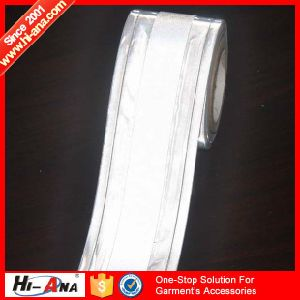 Accept OEM New Products Team High Visibility Clear Reflective Tape pictures & photos