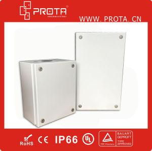 Metal Electrical Junction Box pictures & photos