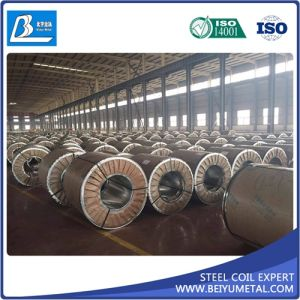 Hot Dipped Galvanized Steel Coil Gi DC52D+Z SGCC pictures & photos