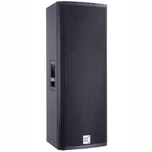 Dual 15 Inch Powerful 2-Way, Full Range Loudspeaker System pictures & photos