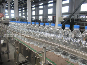 Complete Automatic Pet Water Bottling Filling Machine pictures & photos