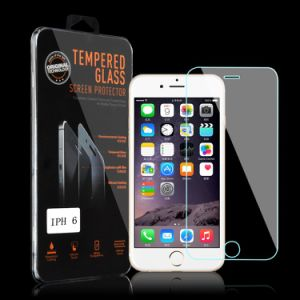 9h Tempered Glass Screen Protector for iPhone Samsung pictures & photos