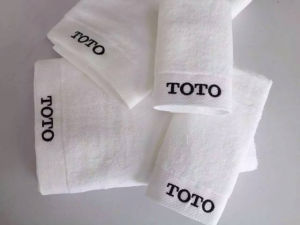 Bath Towel pictures & photos