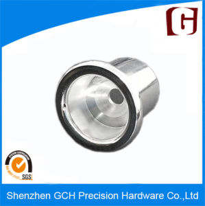 China OEM CNC Turnning High Quality CNC Machined Parts