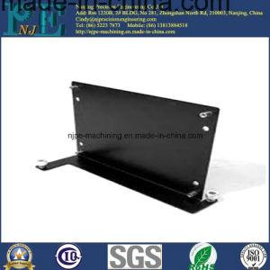 Custom Steel C20 Sheet Metal Fabrication pictures & photos