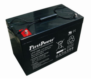 Sealed Lead Acid Battery (LFP1295) pictures & photos