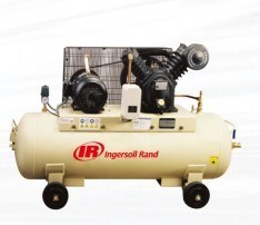 Ingersoll Rand Piston Air Compressor; Two Stage Compressor; Lubricated Type Compressor (2475K5/8 2475K7/8 2475K5/12 2475K7/12 H2475K5/18) pictures & photos