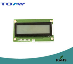 Stn-Gray Graphics LCD Module pictures & photos