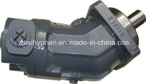 Open Circuit Hydraulic Motor (A2FM80) pictures & photos