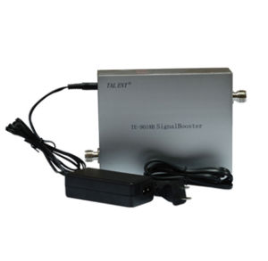 Dual-Band Signal Booster for GSM900&1800MHz pictures & photos