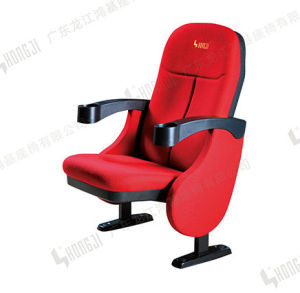 Popular 3D Modern Seat, Amphitheater Cinema Seating, Theater Hall Chair pictures & photos