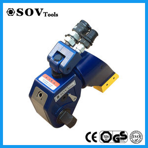 Al-Ti Alloy Square Drive Hydraulic Torque Wrench (SV31LB1000) pictures & photos