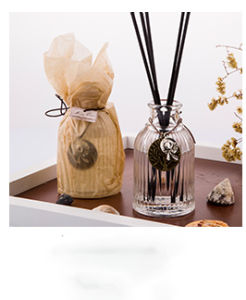 8 Rattan Sticks Ocean Aroma Reed Diffuser pictures & photos