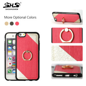 New Arrival Luxury Grid Cell Phone TPU Phone Accessories