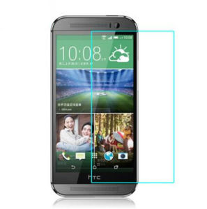 Tempered Glass Screen Protector 0.33mm 9h for HTC One/M8 pictures & photos