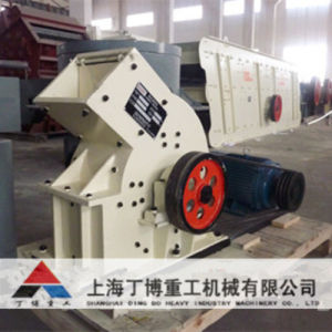 China Leading Vendor Hammer Crusher with Cheap Price pictures & photos