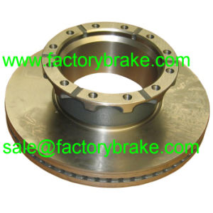 7184136/2992477/2996327 Iveco Commercial Vehicle Brake Disc pictures & photos
