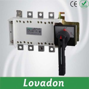 Hglc Series 160A 4p Load Isolation Switch pictures & photos