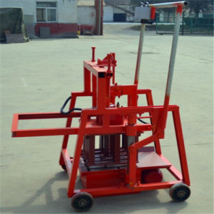 Full Automatic Concrete Brick Making Machine\ Automatic Brick Machine\Block Machine pictures & photos