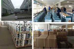 10 Ton Automatic Softener Valve of Downflow Type pictures & photos