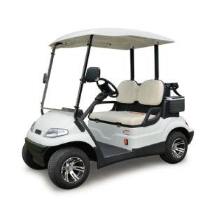Mini 2 Passengers Golf Car pictures & photos