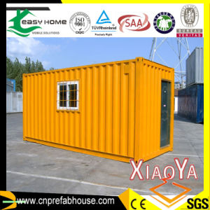 Mobile 40ft Prefabricated Container House pictures & photos