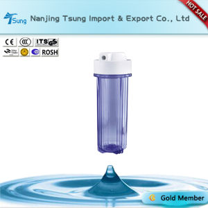 """10"""" Clear RO Filter Housing for Water Purifier Ty-Fh-4 pictures & photos"""