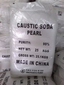 Caustic Soda Pearl 99% Low Price Preferential Supply