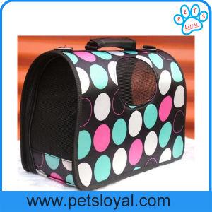 Manufacturer Wholesale Pet Dog Carrier Bag Pet Accessories pictures & photos