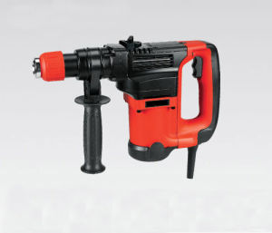 1100W, 30mm Rotary Hammer (NLRH105) pictures & photos