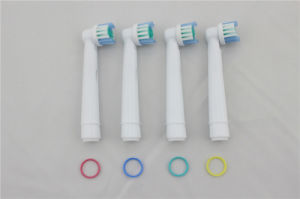 Hot Selling DuPont Soft Bristle Sb17A Toothbrush Replacement Head pictures & photos