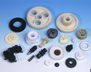 High-Precision Molds for Plastic Injection pictures & photos