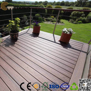 New Decking Materials with Composite Floor Clip pictures & photos