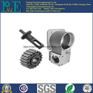 ODM Al6063 Casting Automobile Parts pictures & photos