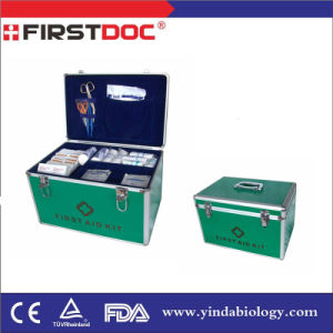 2015 New Arrival First Aid Box, Customed Componets pictures & photos
