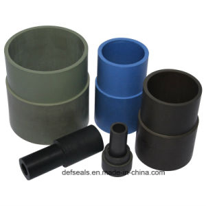 PTFE/Teflon Tube/Billents with 120mm High pictures & photos