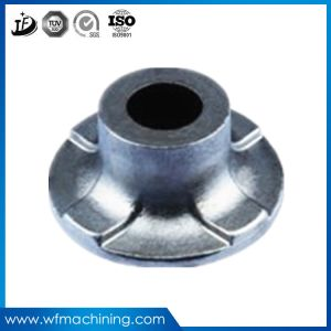 OEM Hot/Cold Stainless Steel Ring Forged for Forging Manufacturer pictures & photos
