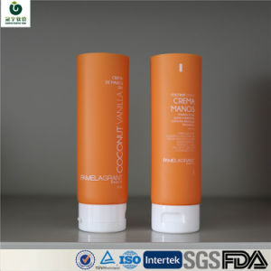 Colored Cosmetic Tube Packaging for Skin Care Products pictures & photos