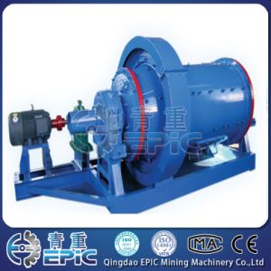 China Silica Sand Ball Mill Manufacturer