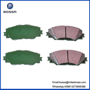 Auto Ceramic Brake Pads for Toyota (04465-02220) pictures & photos