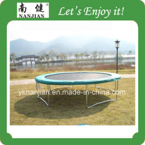 Best Selling Indoor Big Jumping Trampoline Tent for Sale Nj-Big14 pictures & photos