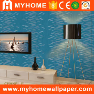 High Grade Non-Woven Luxury Wallcovering for Hotel pictures & photos