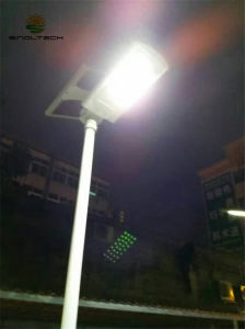 40W Split Type Solar Light for Street and Road Lighting (SNF-240) pictures & photos
