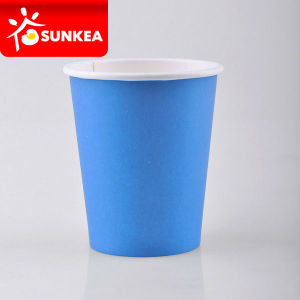 Printed Paper Big Cold Cola Cup pictures & photos