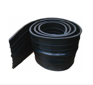 Rubber Waterstop for Concrete Joint (made in China) pictures & photos