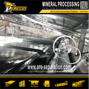Process Mineral Gold, Tin, Copper, Manganese, Iron Ore Processing Equipment pictures & photos