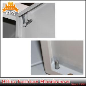 Jas-029 Hot Sale Africa Cheap 8 Door Metal Cupboard Cloth Steel Wardrobe pictures & photos