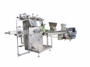 Automatic Wet Wipes Packaging Machine pictures & photos