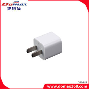 Mobile Phone Gadget Wall Plug USB Travel Charger for iPhone 5 pictures & photos