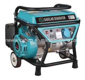 1000W 154/156f Engine Portable Gasoline Generator (1500C) pictures & photos